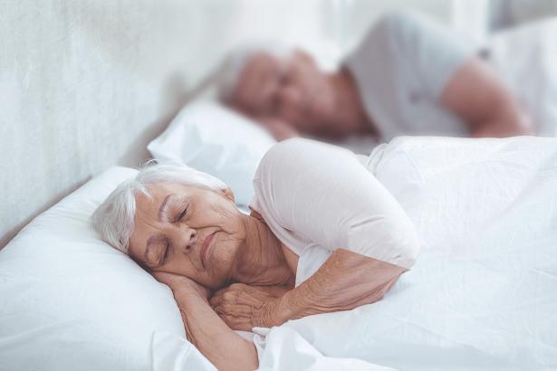 Erste Schritte in Richtung gesunder Schlaf