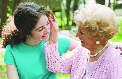 Unterwegs im Alter – Barrieren abschaffen