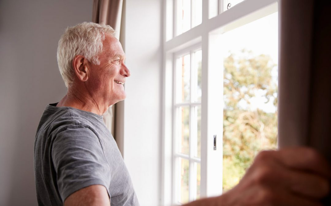 Was definiert Wohlbefinden im Alter?