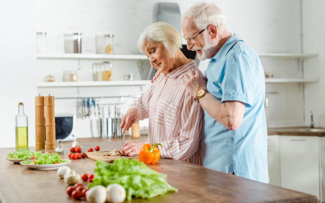 Kleine Helferlein für eine sichere Küche und einfacheres Kochen